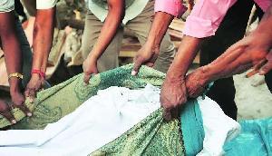 असम- 7 साल की बच्ची के साथ चाचा ने की बर्बरता, घर के आंगन में मारकर फेंका