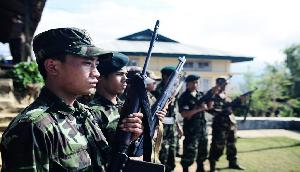 चुनाव के बावजूद असम में NRC के लिए सुरक्षा बल की कमी नहीं होगीः केंद्र सरकार
