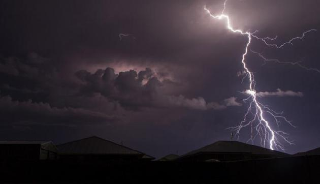 आने वाले 24 घंटों में पूर्वोत्तर समेत देश के कई हिस्सों में तेज बारिश के आसार