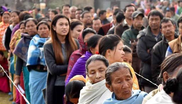 मेघालयः चुनावों में राजनीतिक दल उठाते हैं महिलाओं का मुद्दा, लेकिन हकीकत कुछ और ही है