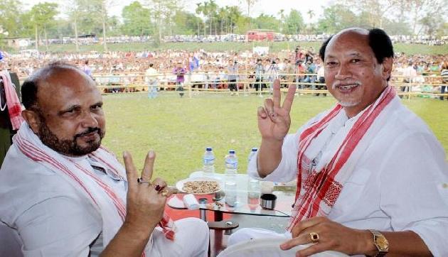 विधानसभा चुनाव से पहले ही जीत गए नागालैंड के पूर्व मुख्यमंत्री नेफ्यू रियो
