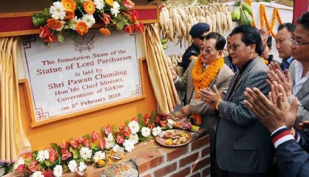 गुरुग्राम के आर्किटेक्ट सिक्किम में कर रहे हैं ऐसा काम