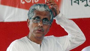 त्रिपुरा: माणिक सरकार चुने गए माकपा विधायक दल के नेता