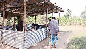 त्रिपुरा: भाजपा का साथ देने पर 25 मुस्लिम परिवारों को मिली ऐसी सजा