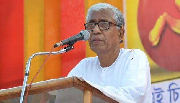 त्रिपुरा चुनाव: लेफ्ट का होगा सफाया, बीजेपी की बनेगी सरकार ?