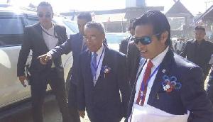 नागालैंड में जीत के इरादे से NPF ने शुरू किया चुनाव प्रचार