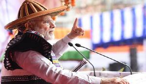 अरुणाचल प्रदेश में प्रधानमंत्री मोदी के कसा तंज, कह दी ऐसी बात
