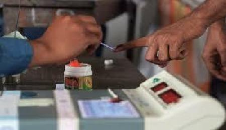 देश के इन राज्यों में हुई बंपर वोटिंग, जम्मू-कश्मीर रहा सबसे पीछे