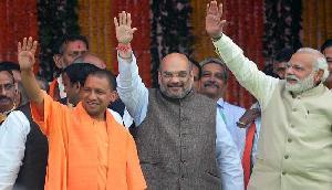 भाजपा के 15 मुख्यमंत्रियों में से कोई दलित नहीं!