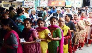 त्रिपुरा में हिंसा के बीच मतदान की तैयारियां पूरी