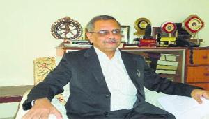 मेघालय डीजीपी के खिलाफ आरोपों की जांच करेगा निर्वाचन आयोग