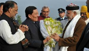 सिक्किम-मोदी समेत शिखर सम्मेलन में हिस्सा लेंगे 40 राष्ट्रों के प्रमुख