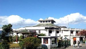सिक्किम में लोकतांत्रिक अधिकारों का हनन कर रही है सरकार : भाजपा
