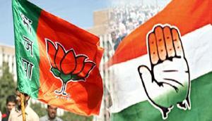 नागालैंड में भाजपा को सत्ता से दूर रखने के लिए कांग्रेस ने चली चाल