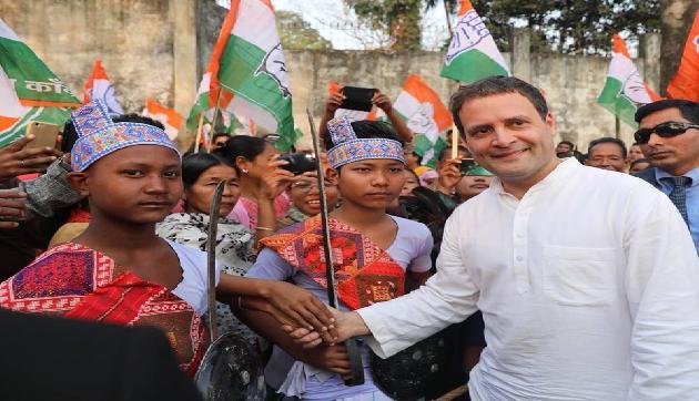 कांग्रेस को मिल सकती है संजिवनी, ये पार्टी दे रही है साथ देने का भरोसा