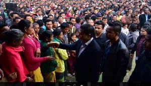 यूडीपी की कई शर्त को कांग्रेस ने ठुकराया, आखिर कैसे बनेगी मेघालय में सरकार