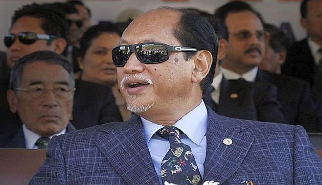 नागालैंड: नेफ्यू रियो को नेता चुनने के लिए NDPP और BJP की बैठक आज