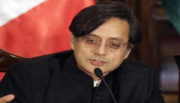 नागालैंड का मजाक उड़ाने वाले थरुर ने फिर किया प्रधानमंत्री मोदी पर हमला