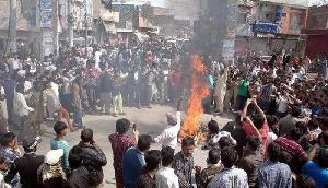 अरुणाचल में रेप के आरोपियों की हत्या मामले में सीएम ने दिए जांच के आदेश, एसपी का किया तबादला