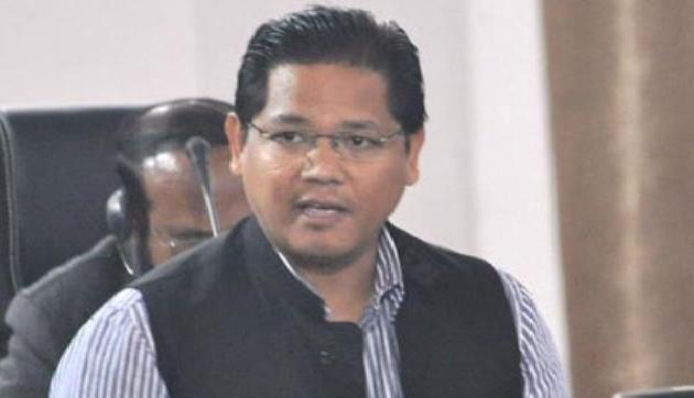 मेघालय CM ने कहा कि उच्च शिक्षा में लागू नहीं होगा जाॅब रिजर्वेशन