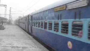 ट्रेन में बेहोश कर असम के युवक से साथ लूटपाट
