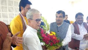 भाजपा के सबसे अमीर विधायक हैं जिष्णु देबबर्मा, बनेंगे त्रिपुरा के उपमुख्यमंत्री