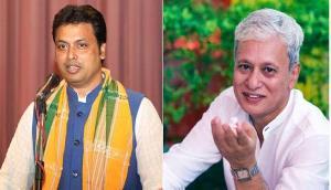 बिप्लव देब होंगे त्रिपुरा के CM, जिष्णु देव वर्मा बनेंगे उपमुख्यमंत्री