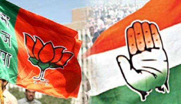 BJP को सबक सिखाने के लिए कांग्रेस ने मेघालय उपचुनाव से पहले कसी कमर