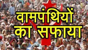 त्रिपुरा में मार्क्सवादियों के सफाए का पहला चरण पूरा: सुनील देवधर