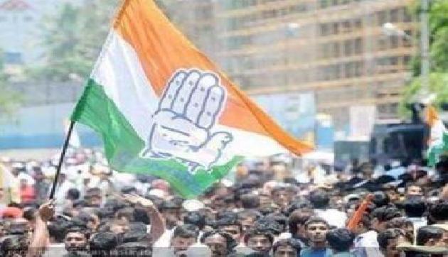नागालैंड में हार के बाद कांग्रेस अध्यक्ष ने अपने पद से की इस्तीफे पेशकश