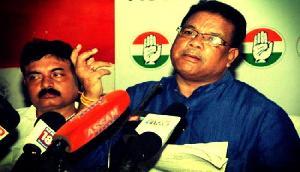 रिपुन बोरा का आरोप, बजट में असम को मिले केवल झूठे वादे