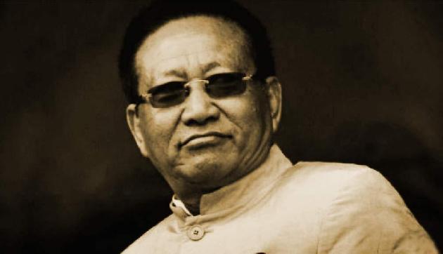 एनआईए ने नागालैंड के पूर्व सीएम टीआर जेलिआंग को भेजा समन, बुलाया दिल्ली