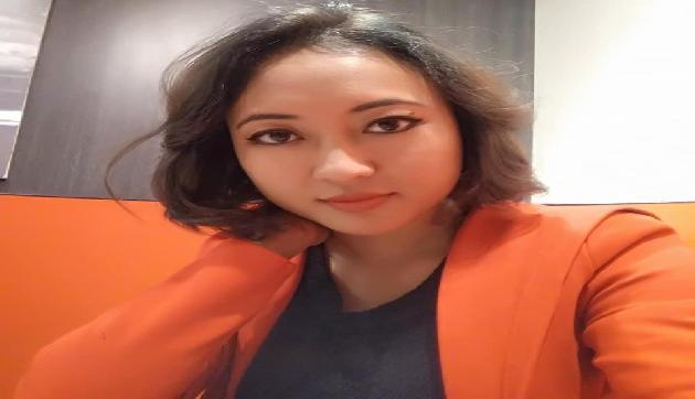 असम: महिला पत्रकार को पुलिस ने पीटा, फेसबुकर पर तस्वीरों के जरिए दिए सबूत