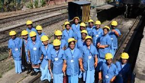 असम की महिलाओं ने रचा इतिहास, रेलवे में पिट लाइन की देखरेख इनके हवाले