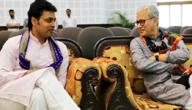 त्रिपुरा: RSS कार्यकर्ताओं की हत्या का खुलेगा राज, बीजेपी ने खोली 20 साल पुरानी फाइल