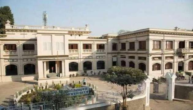 पीयू अध्यक्ष-उपाध्यक्ष का निर्वाचन रद्द, ईटानगर आैर पटना में एक साथ लिया था  दाखिला