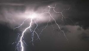पूर्वोत्तर समेत देश के कई हिस्सों में हफ्तेभर होगी जमकर बारिश, पड़ेंगे ओले