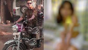 पुलिस कांस्टेबल इकबाल ने मॉडल की अश्लील तस्वीरें सोशल मीडिया पर डाली