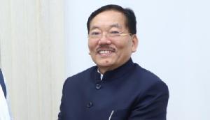 सिक्किम का विकास राष्ट्रीय और अंतरराष्ट्रीय स्तर पर बना मील का पत्थर: चामलिंग