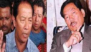 सिक्किम के सीएम और विनय तमांग के बीच हुई मुलाकात,कई मुद्दे पर हुई चर्चा