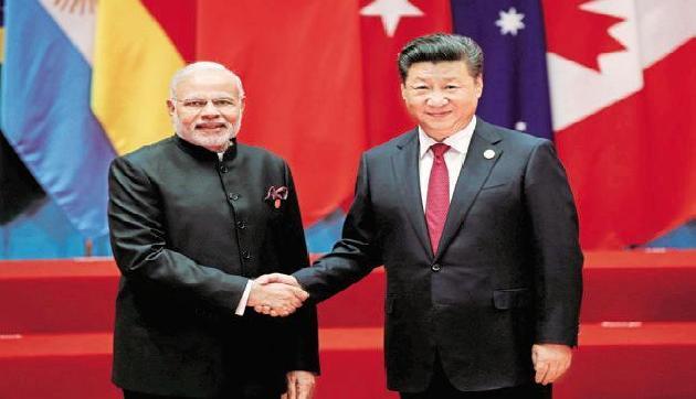 चीन में 27-28 अप्रैल को होगी मोदी-जिनपिंग की मुलाकात