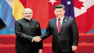 'भारत-चीन को एक दूसरे के हितों के प्रति संवेदनशील होना चाहिए'