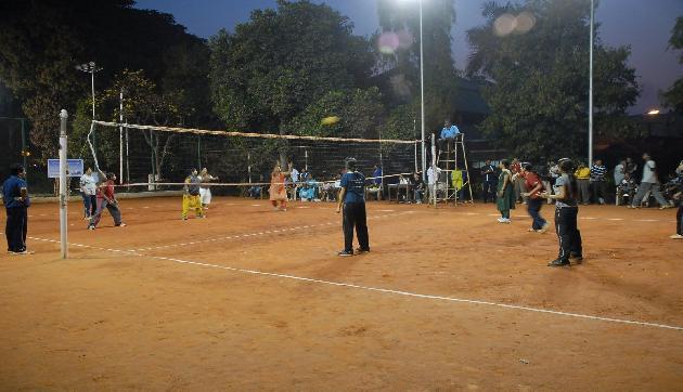 त्रिपुरा के खिलाडियों ने दिखाया मैदान पर दम, 25-6 से दी बंगाल को मात