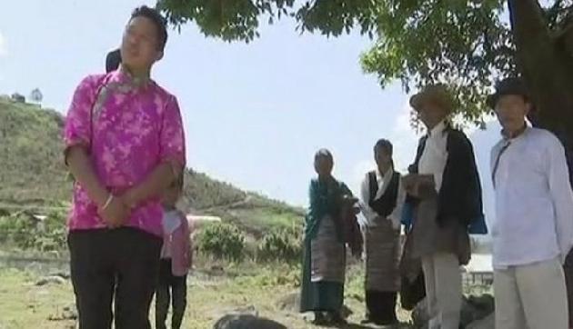 अरुणाचल प्रदेश के इस गांव में रहते हैं सिर्फ 12 परिवार, कुल आबादी 76