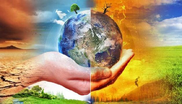 जलवायु परिवर्तन का व्यापक हल निकालने की जरूरत, पूर्वोत्तर राज्यों पर हो रहा है गंभीर असर