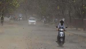 पूर्वोत्तर समेत देश के कई हिस्सों में तेज बारिश के साथ आएगा आंधी और तूफान