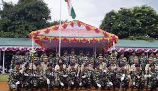 मणिपुर हथियार गायब मामले में 4 अधिकारी सस्पेंड, अनुमति के बगैर कहीं जाने की इजाजत नहीं