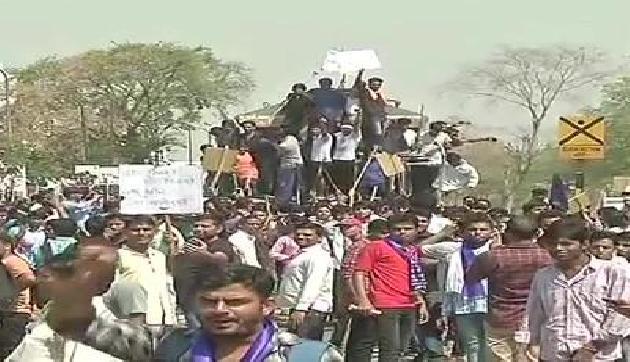 ST/SC एक्ट संशोधन विरोधः देशभर में 8 की मौत, असम में कोई खास असर नहीं
