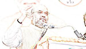 मिशन 2019: North-East फतह के लिए BJP का मास्टर प्लान, 25 में से 21 सीटें जीतने का लक्ष्य