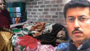 गंभीर बीमारी से जूझ रहे असम के फुटबॉलर की मदद को आगे आए खेल मंत्री